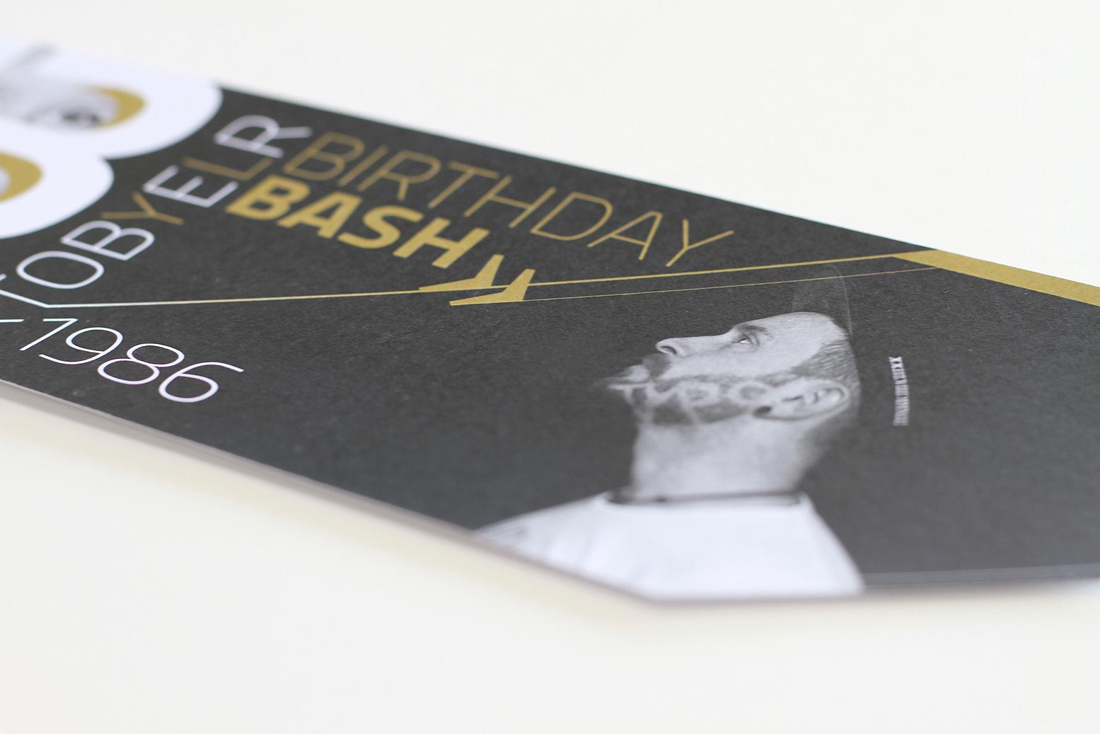 Karten 30er Geburtstag EL 02