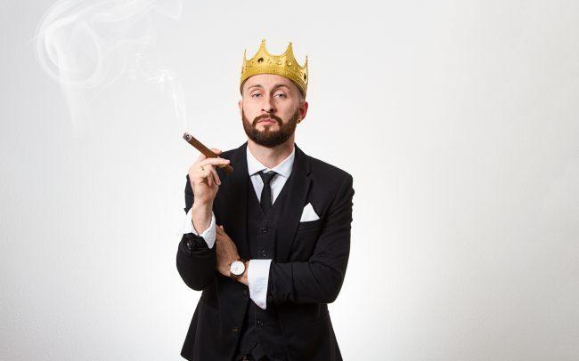 Tobias Langner Karo König